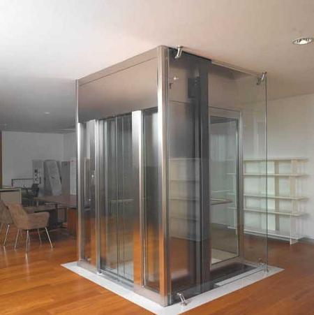 Htp elevators custom made lifts - Ascensore in casa ...
